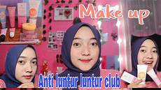 Tutorial Make Up Anti Luntur One Brand Emina Make Up