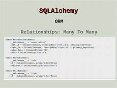 sqlalchemy insert if not exists else update an introduction to sqlalchemy