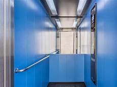 Prix Pour L Installation D Un Ascenseur Type 1 Dans Un