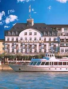 Best Western Premier Bellevue Rheinhotel Boppard Germany