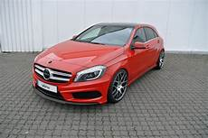 vath mercedes a class tuning package car tuning