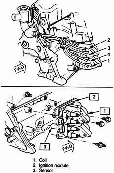 Repair Guides Electronic Ignition General