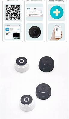 Bakeey Wireless Wifi 1080p Vision by Bakeey Wifi 1080p Hd P2p Vision Home Monitor