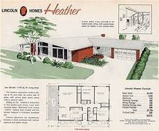 1950s ranch house floor plans luxury 1950 small ranch