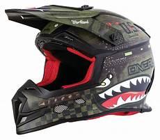 motocross helm o neal o neal 5 series warhawk helmet cycle gear