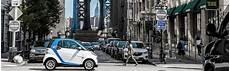 Hourly Car Rental And Car App Car2go Usa