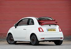 facelifted fiat 500 in sa specs and pricing cars co za