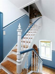 treppenhaus im landhausstil treppenhausgestaltung und