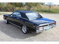 1967 Chevy Ss For Sale