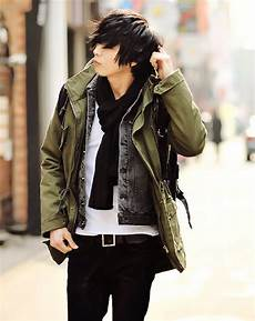 25 style ideas to make asian men s look like studs mens
