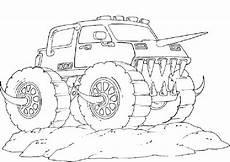 Malvorlagen Truck Gratis Ausmalbilder Truck Ausmalbilder