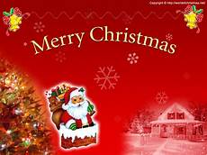 merry christmas wallpapers free desktop wallpapers