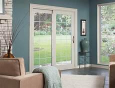 Patio Door Styles Exterior