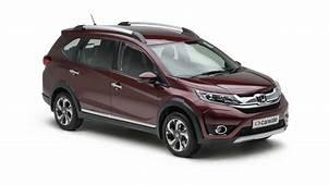 Honda BR V Price GST Rates Images Mileage Colours