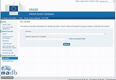 Calculating Duties On Imports To The European Union Flexport