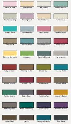 rust oleum chalk chalky colour chart remake furniture in 2019 chalk paint chalk paint