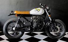 Motor Modif Japstyle by Cb Style Bali Modifikasi Motor Japstyle Terbaru