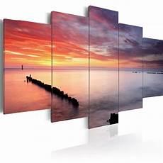 200x100 Cm Grand Format Impression Sur Toile Images 5