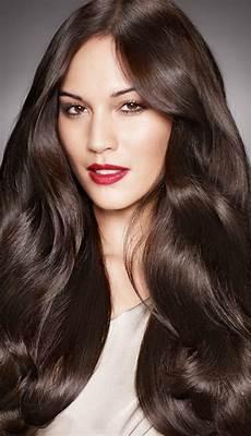 Shiny Brown Hair Dye brown shiny hair hairstyles hair photo