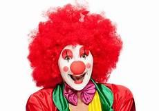 wie ein clown schminken anleitung deliciously org