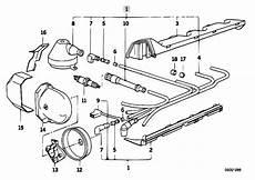 original parts for e30 318i m40 2 doors engine electrical system ignition wiring sparkplug