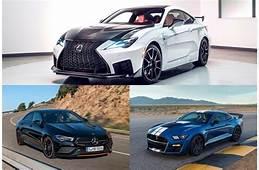 New Car 2020 Usa