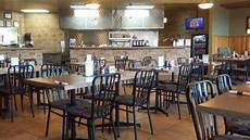 c food empty seats picture of c fish chips