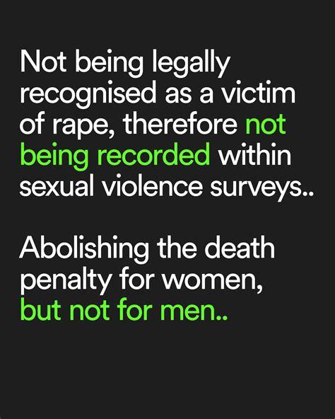 Sexism Against Men