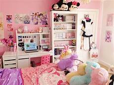 Aesthetic Anime Bedroom Ideas by I Am Living That Magical My Room Tour Here