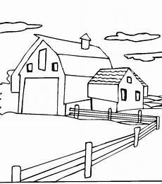 Malvorlagen Bauernhof Scheune Ausmalbilder Kostenlos Bauernhof 14 Ausmalbilder Kostenlos