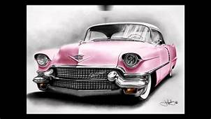 �λέξανδρος Πέρρος & The Lone Stars  Pink Cadillac Blues