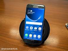 best wireless charging pads for galaxy s7 android central