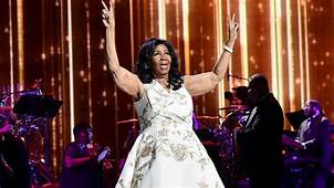 Aretha Franklin Is Not Dead Despite Twitter's Confusion