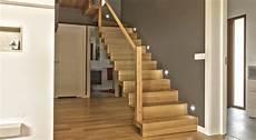 Treppe Kaufen - g 252 nstige holztreppen aus polen lieferung und montage