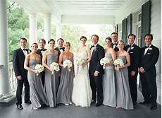 your guide to perfectly coordinating your bridesmaids and groomsmen