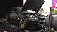 e46 with cx racing turbo kit 680whp