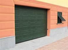 porta sezionale porta sezionale con bugne rettangolari fedi automatismi