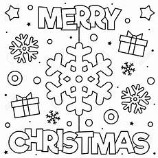 stock illustration merry christmas coloring pages christmas coloring pages coloring pages