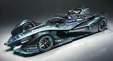 Jaguar I Type 3 Puts On Racing Suit For Formula E Carscoops