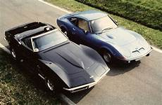 want a classic corvette for cheap buy an opel gt instead
