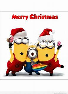 merry christmas funny minions sayings messages 2015