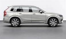 Volvo Xc90 Model Year 2020 by Volvo Xc90 Model Year 2020 Review Car 2020