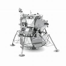 metal earth aviation apollo lunar module metal earth diy 3d metal kits
