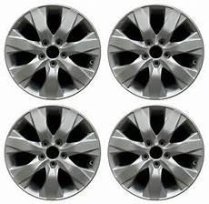 17 quot honda accord 2008 2009 2010 factory oem rim wheel