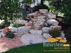 gartengestaltung mit bruchsteinen gartengestaltung bildergalerie naturstein direkt mannheim