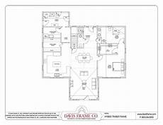 timber frame hybrid house plans hybrid timber frame construction davis frame company