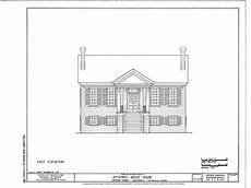palladian house plans virginia palladian house plans detailed blueprints