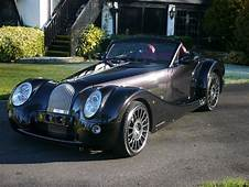 Used 2017 Morgan Aero 8 For Sale In Surrey  Pistonheads