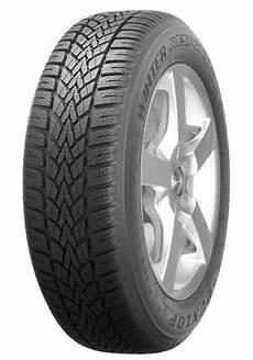 winter response 2 dunlop passenger tires