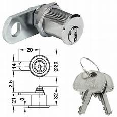 serrure batteur cylindrique nickel 233 e hafele occasoutils fr
